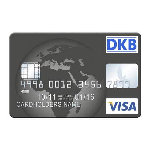 Credit Card In Germany